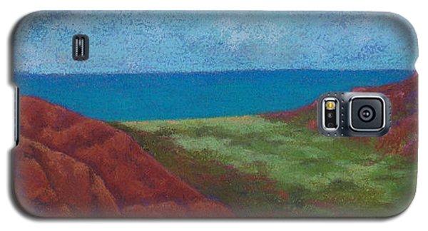 Kalalau Valley Galaxy S5 Case
