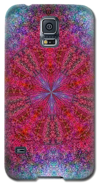 Galaxy S5 Case featuring the photograph Kaleidoscope 2 by Robyn King