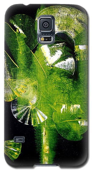 Kaleidoscope Galaxy S5 Case by David Hatton