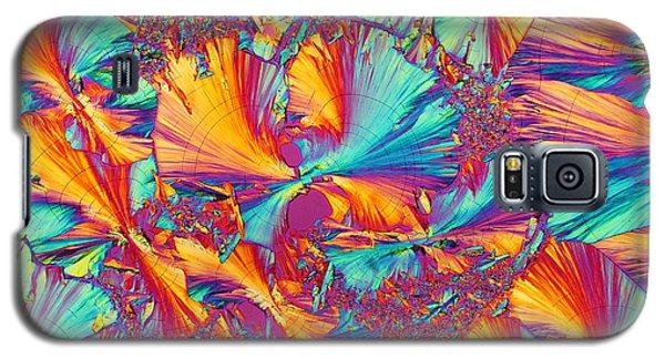 Kaleidoscope K Galaxy S5 Case