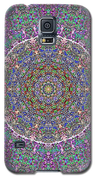 Galaxy S5 Case featuring the photograph Kaleidoscope by Robyn King