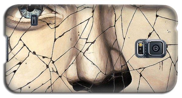 Kallisto - Study No. 1 Galaxy S5 Case