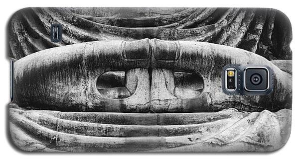 Kamakura Buddha V - Daibutsu Galaxy S5 Case