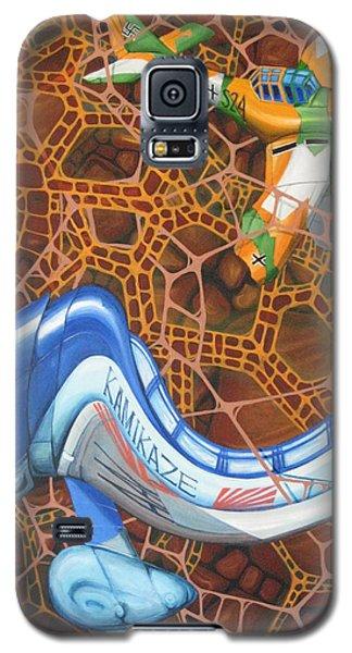 Kamikaze Kraze Galaxy S5 Case