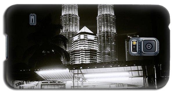 Kampung Baru Night Galaxy S5 Case