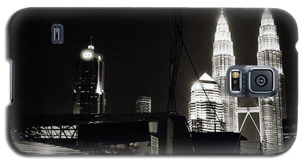 Kampung Baru Galaxy S5 Case