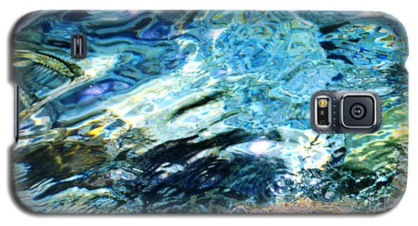 Kanaloa Abstract Galaxy S5 Case