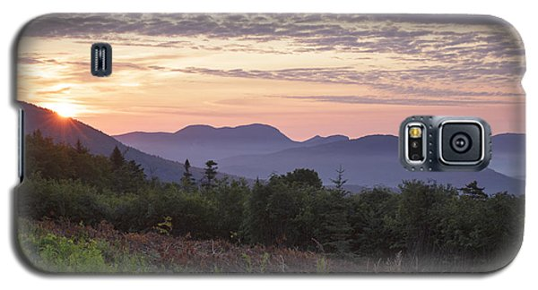 Kancamagus Highway - White Mountains New Hampshire Usa Galaxy S5 Case