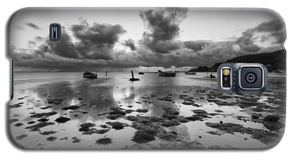 Kaneohe Bay Galaxy S5 Case