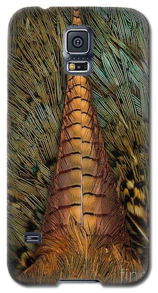 Kansas Reflection II Galaxy S5 Case