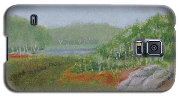Kantola Swamp Galaxy S5 Case