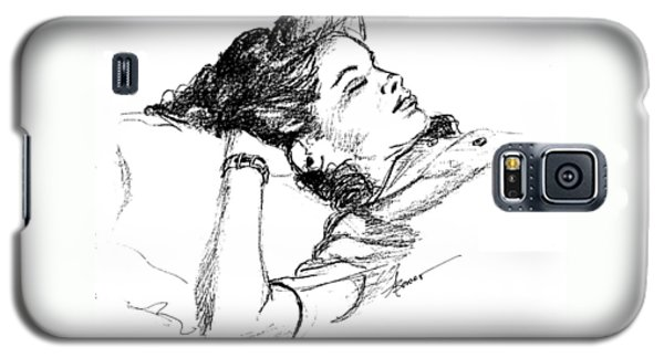 Karen's Nap Galaxy S5 Case