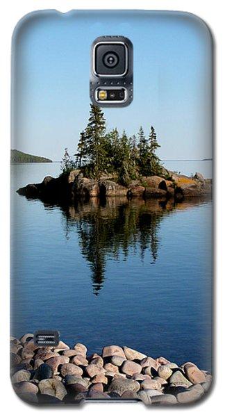 Karin Island - Photography Galaxy S5 Case