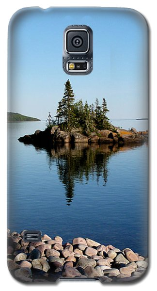 Karin Island - Photography Galaxy S5 Case