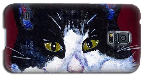 Kat Galaxy S5 Case