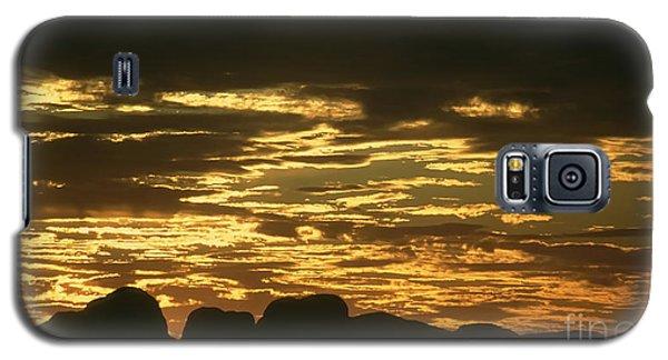 Kata Tjuta Australia 3 Galaxy S5 Case by Rudi Prott
