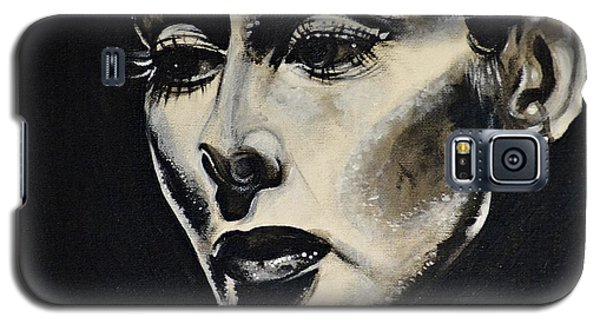 Katherine Galaxy S5 Case by Sandro Ramani