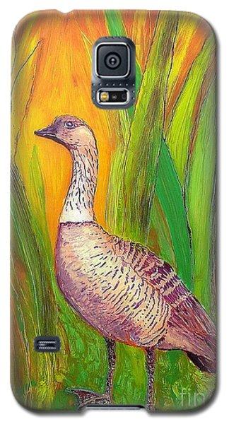 Kauai Nene Galaxy S5 Case