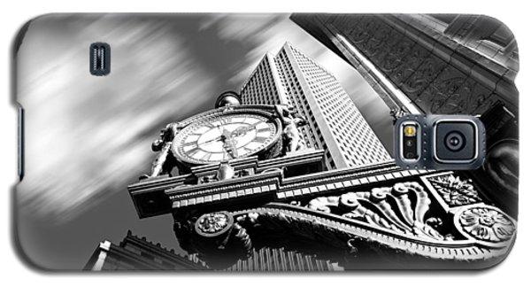 Kaufmann's Clock Galaxy S5 Case