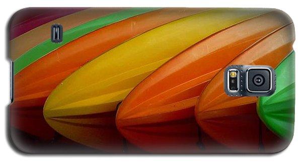 Kayaks Galaxy S5 Case