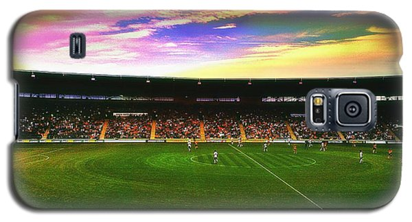 Edit Galaxy S5 Case - Kc Stadium In Kingston Upon Hull England by Chris Drake