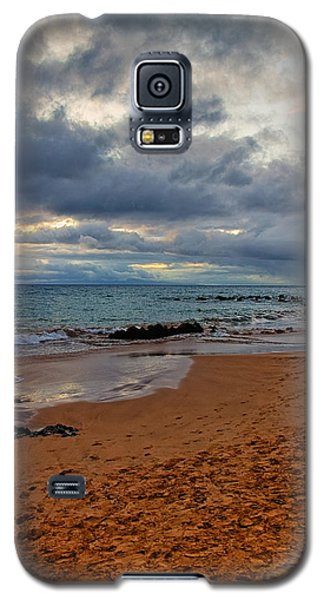Keawakapu Beach Galaxy S5 Case