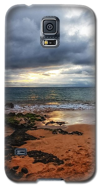 Keawakapu Sunset Galaxy S5 Case