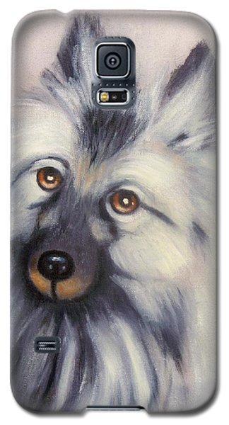 Keesha Galaxy S5 Case