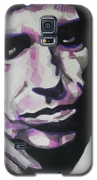 Keith Richards Galaxy S5 Case