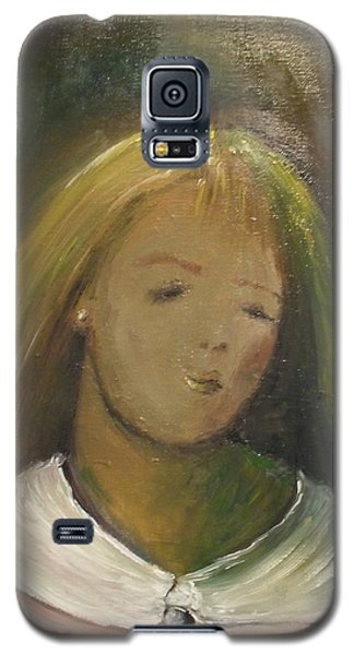 Kelly Galaxy S5 Case by Laurie L