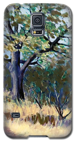 Kelly Ridge Trail Galaxy S5 Case