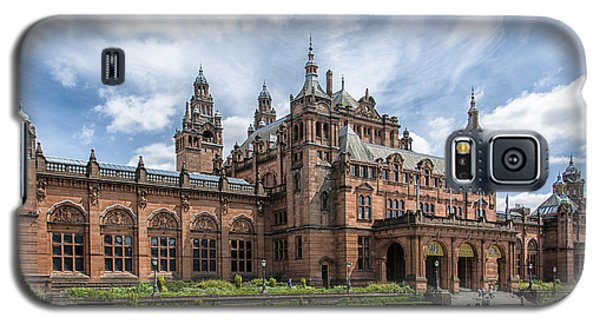 Kelvingrove Art Gallery And Museum Galaxy S5 Case