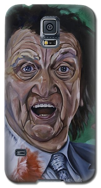 Ken Dodd Galaxy S5 Case