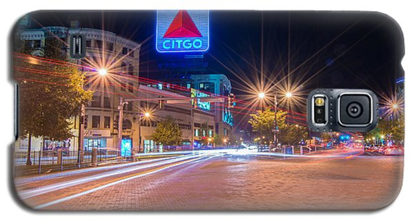Kenmore Square Galaxy S5 Case