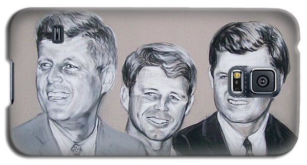Kennedy Brothers Galaxy S5 Case