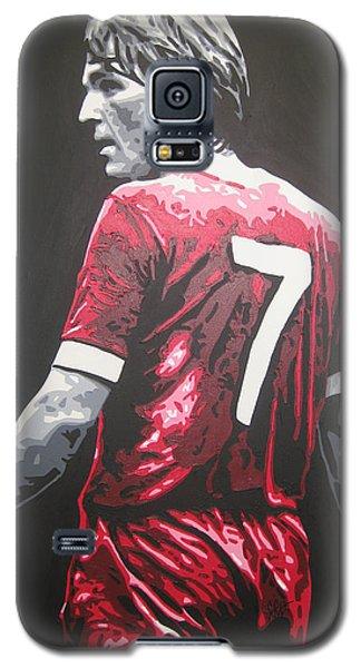 Kenny Dalglish - Liverpool Fc 2 Galaxy S5 Case