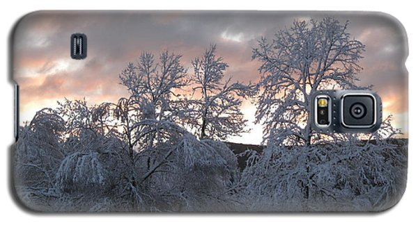 Kent Ct Oct 2011 Galaxy S5 Case by HEVi FineArt