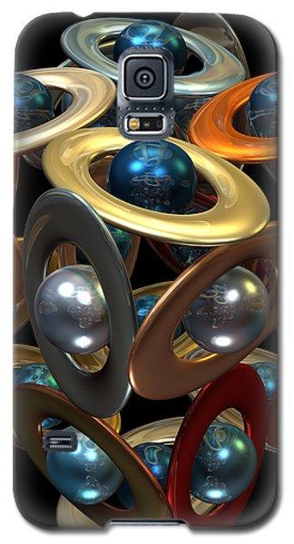 Kepler's Dream Galaxy S5 Case