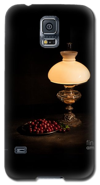 Kerosene Lamp Galaxy S5 Case by Torbjorn Swenelius