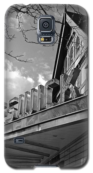 Keswick Theater Galaxy S5 Case