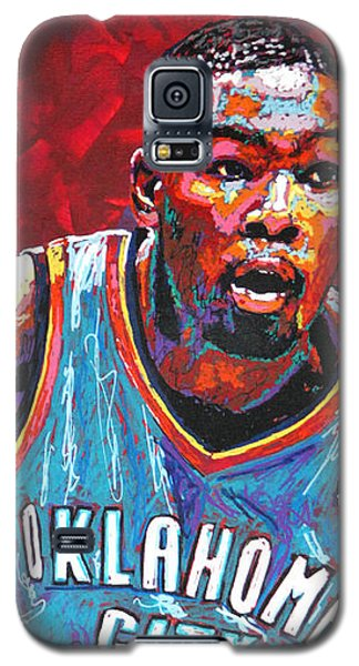 Kevin Durant 2 Galaxy S5 Case