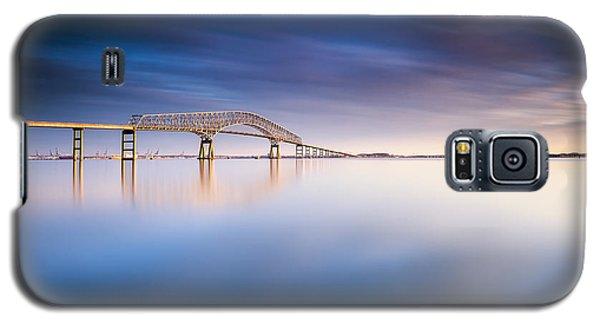 Key Bridge 2014 Galaxy S5 Case
