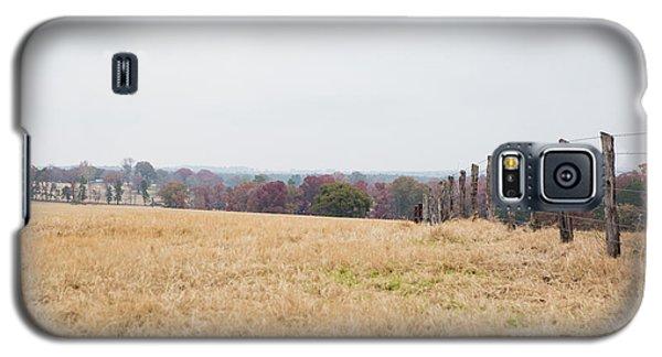 Key Hill 3 Galaxy S5 Case