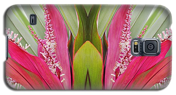 Key West Symmetry Galaxy S5 Case