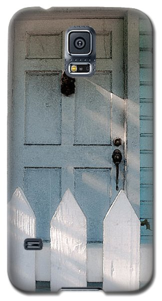 Key West Welcome To My Home Galaxy S5 Case