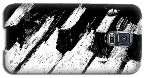 Keys Of Life Galaxy S5 Case