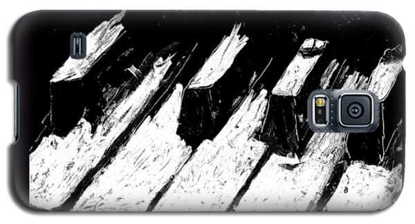 Keys Of Life Galaxy S5 Case