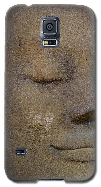 Khmer Head Galaxy S5 Case