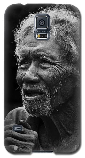 Kho Old Man Galaxy S5 Case