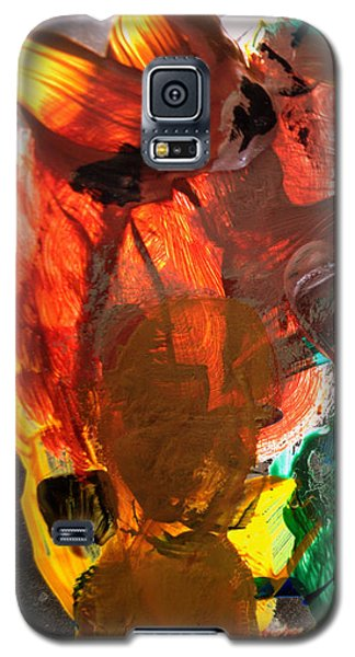 Kid Passenger Galaxy S5 Case